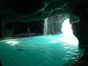 dark pool